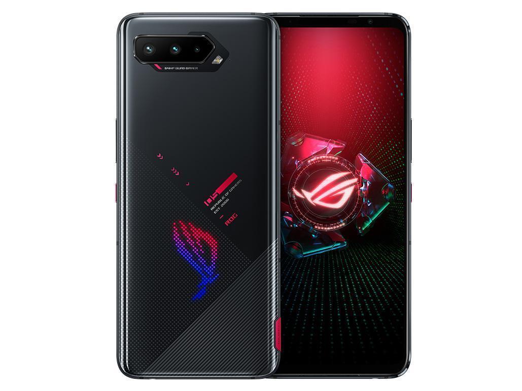 記憶體高達18GB?華碩電競旗艦新機ROG Phone 5 升級亮點搶先預測