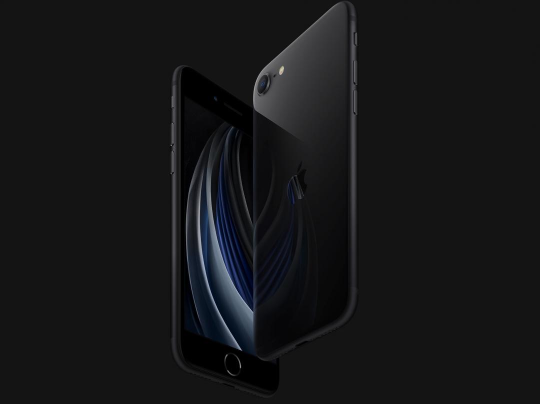 [新聞] 知名分析師爆:新 iPhone SE 今年見不到、尺寸也不會變大