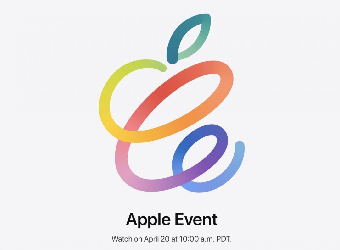 最多有8种新产品吗?Apple将于2021年举行的首次新闻发布会将于明天早上亮相
