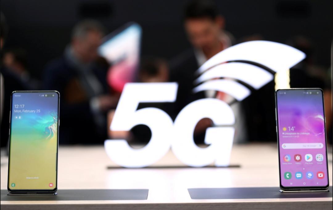 5G 網速台灣躍居全球第二!Opensignal最新報告出爐