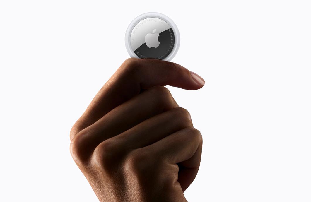 功能大受限?蘋果高層證實:AirTag 不適合追蹤孩童或寵物