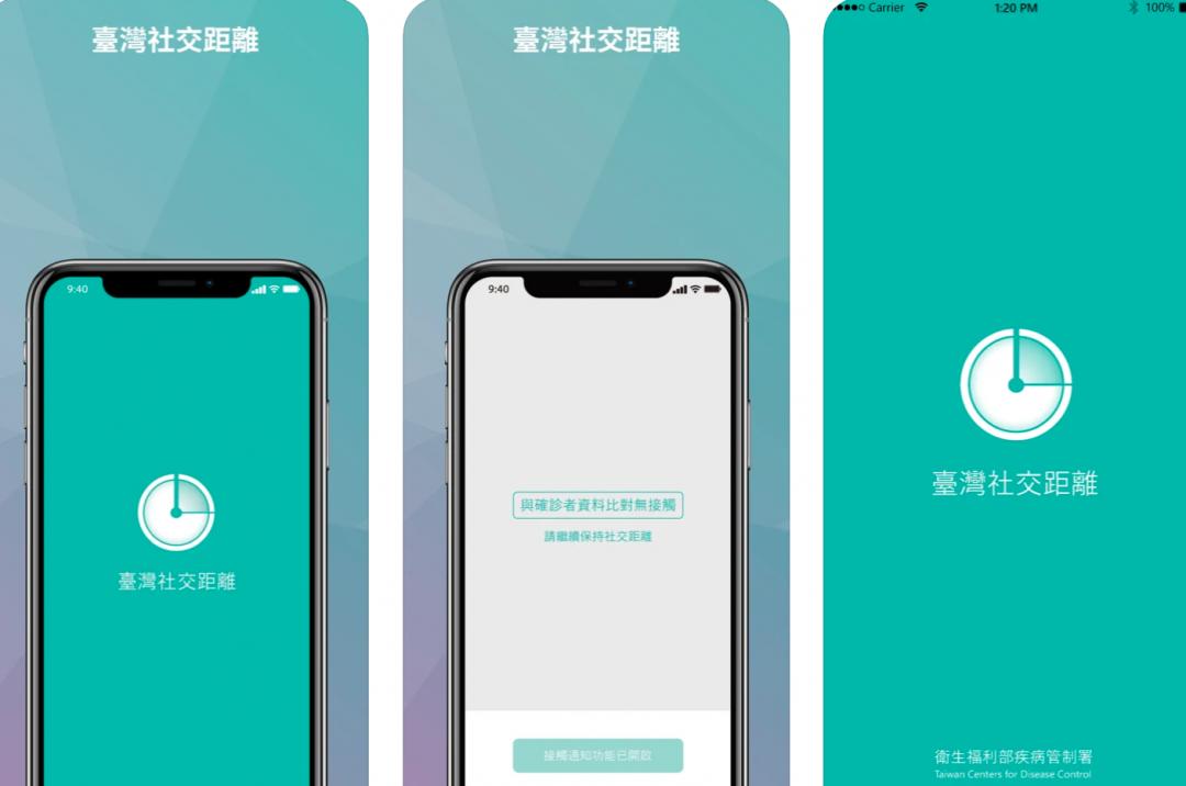 【本週 5 大科技新聞】手機如何消毒、「臺灣社交距離」設定 3 要點