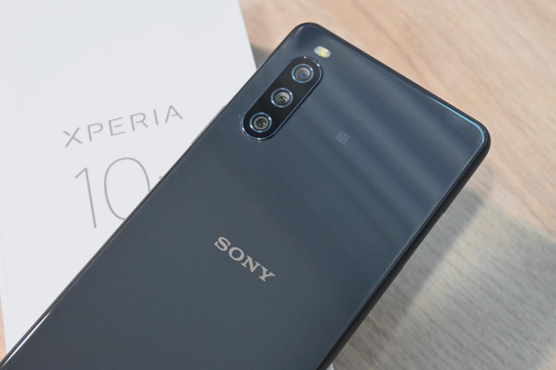 Sony 全新中階 Xperia 10 III 搶先開箱!與前代實機比一比
