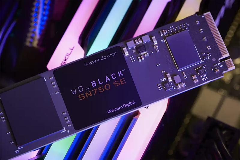 PS5 玩家專用!WD 推出兩款全新電競 SSD