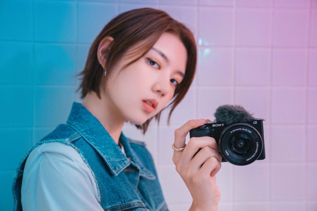 入門 YouTuber 最佳相機?Sony 發表全新 APS-C 單眼 ZV-E10