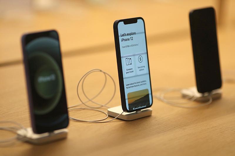 Android 用戶都跳槽了!庫克證實 iPhone 12 迎史上最大升級潮