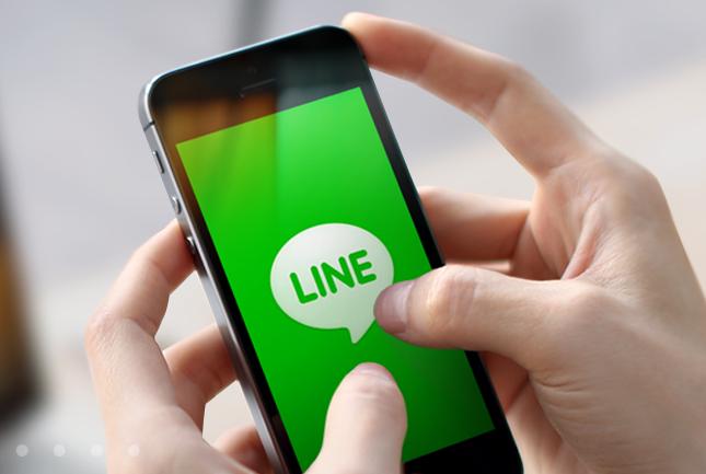 你發現了沒?LINE聊天室「長按」就能快速按讚3招用法學起來