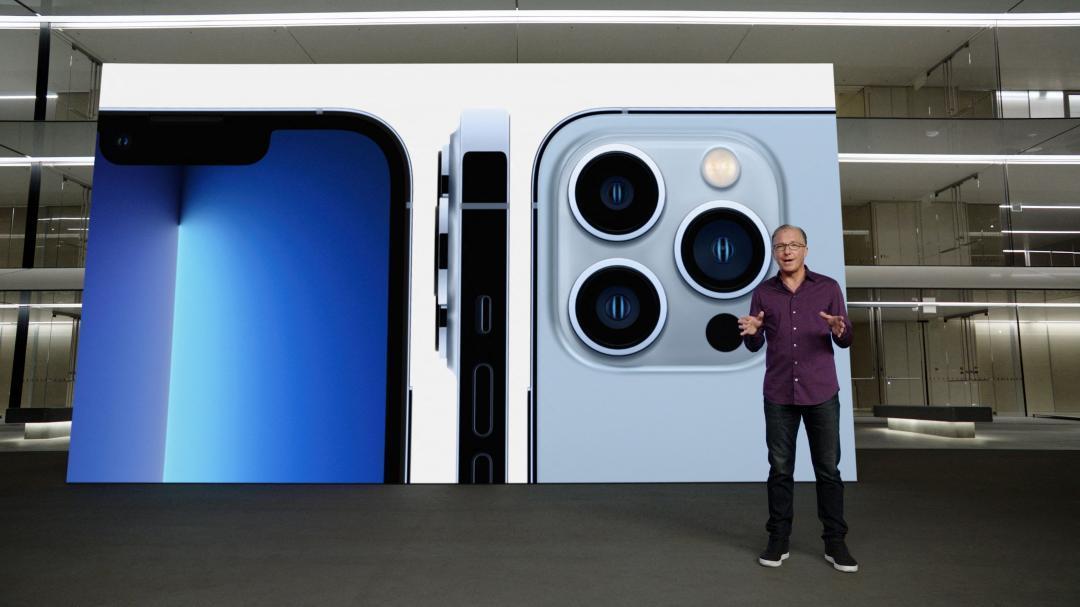 蘋果 4 款 iPhone 13 真實電池容量揭曉!頂規版大增 18%