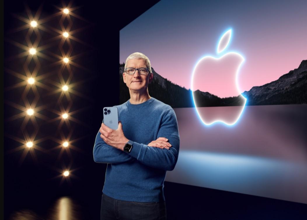 【本週 5 大科技新聞】iPhone 13預購「這顏色」最熱夯!Switch支援藍牙耳機