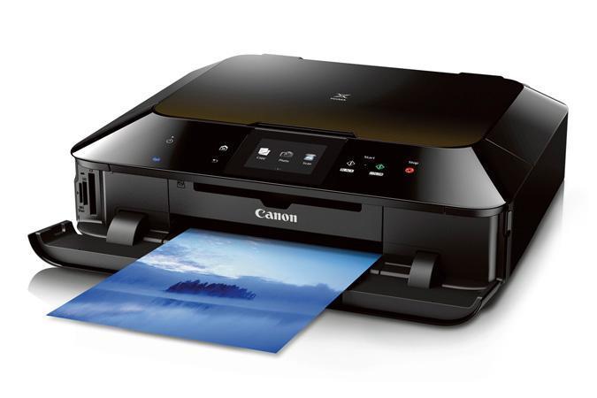 Canon 多功能印表機墨水用完不能掃描!遭美國用戶集體訴訟求償