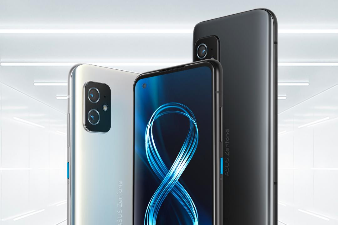華碩公布 Android 12 升級時間!確定有 5 款手機支援