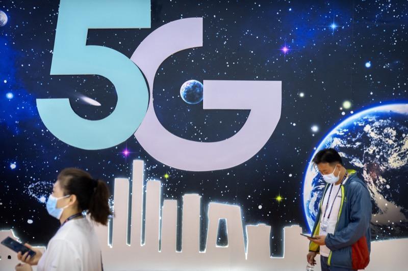 台灣 5G 速率排名出爐!中華電最快 電信三雄「各有利弊」