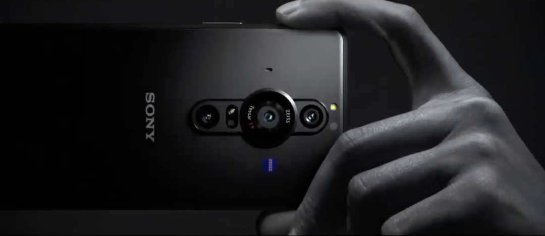 (影音)Sony 發表「真相機」手機 Xperia PRO-I!首搭 1 吋感光元件