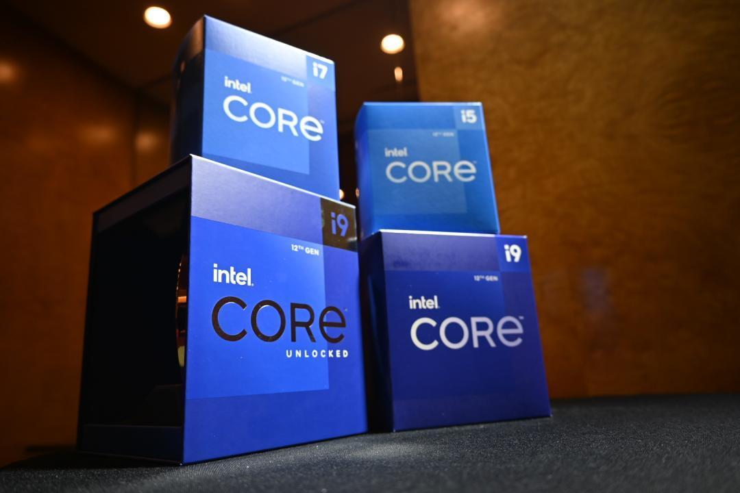 首波 6 款 Intel 第 12 代處理器登場!售價、規格差異一次
