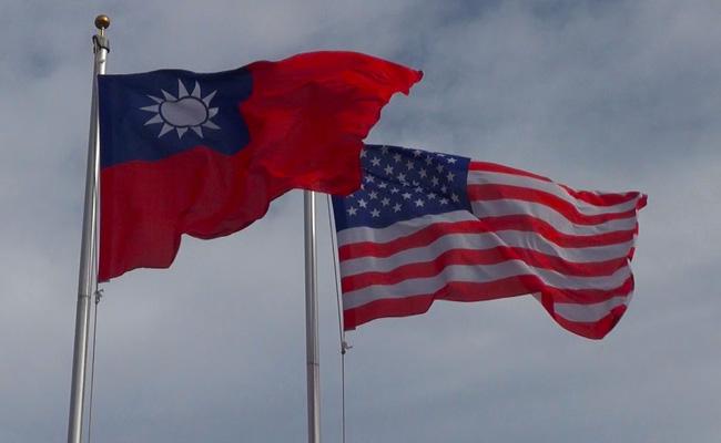 美軍:將抵禦任何危及台灣的威脅