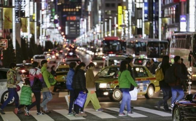 入境就搞失蹤!日本拒中國實習生入境