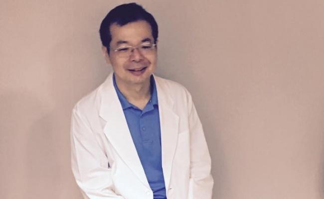 罹肝膿瘍仍堅持另類療法 醫師英年早逝