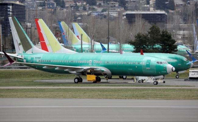 停飛擴大!澳洲禁波音737 MAX系列起降