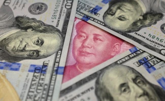 數字顯示:中國經濟惡化 貿易戰衝擊大
