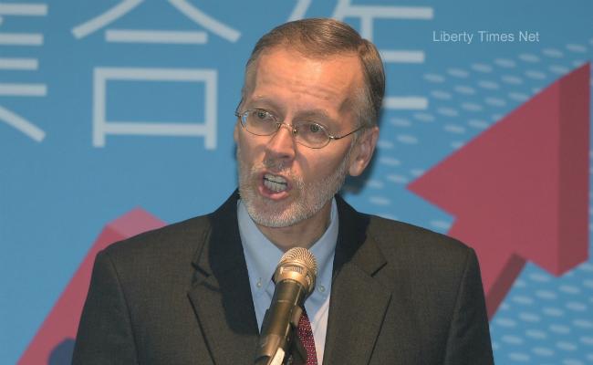 台灣是社群一份子 AIT承諾:可信賴美國