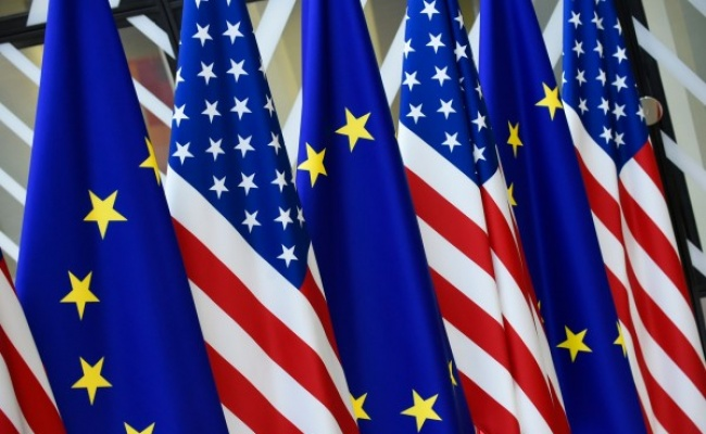 WTO恐同意美對歐關稅 金額上看2千億