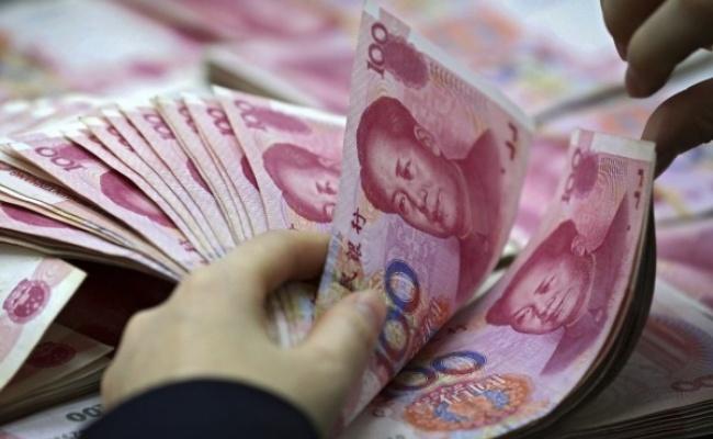 中國挑戰巨大 債務飆升超GDP逾300%
