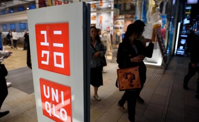 韓抵制日貨 UNIQLO刷卡量掉26.2%