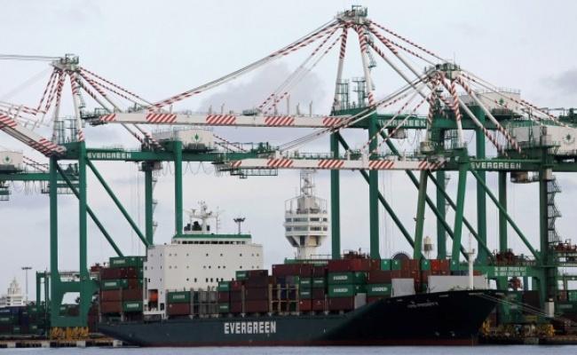 誰擾亂了全球貿易? 彭博作家:是中國!