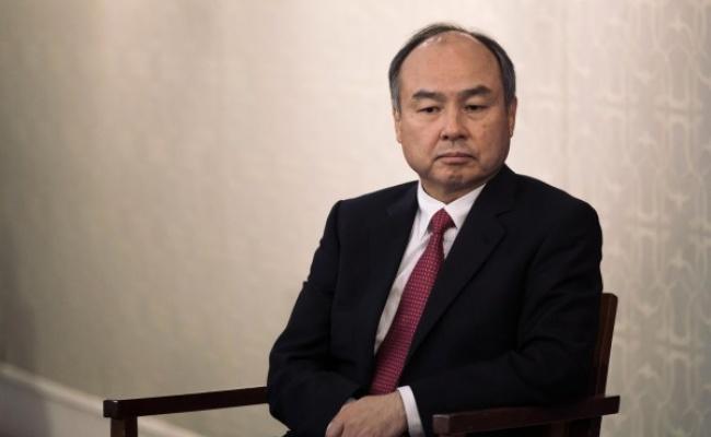 孫正義嘆:日本這領域像開發中國家
