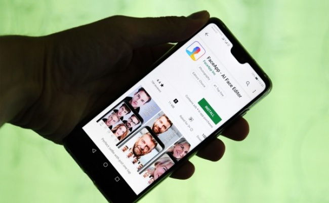 「老臉」App爆隱私疑慮 FaceApp喊冤