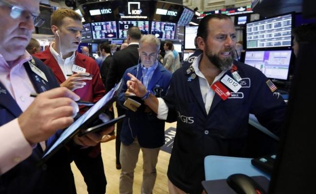 Fed降息2碼預期大減 美股4大指數收跌