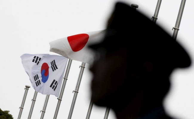 日韓貿易戰升溫 赴日南韓遊客數量大減