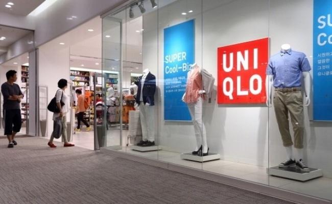 發言失當影響韓銷售 優衣庫母公司道歉