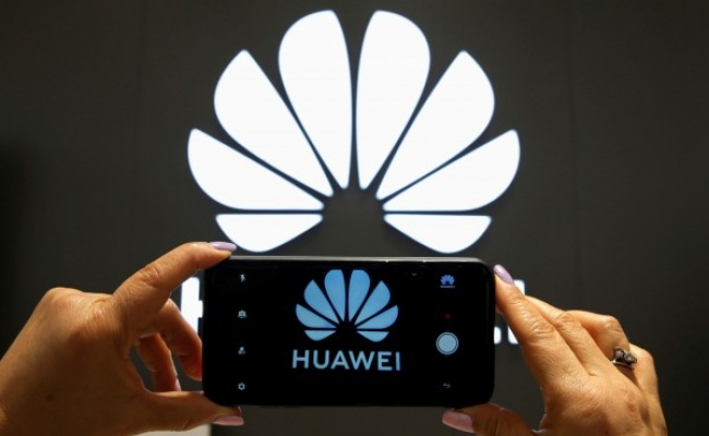 華郵:華為曾協助北韓建立無線網路