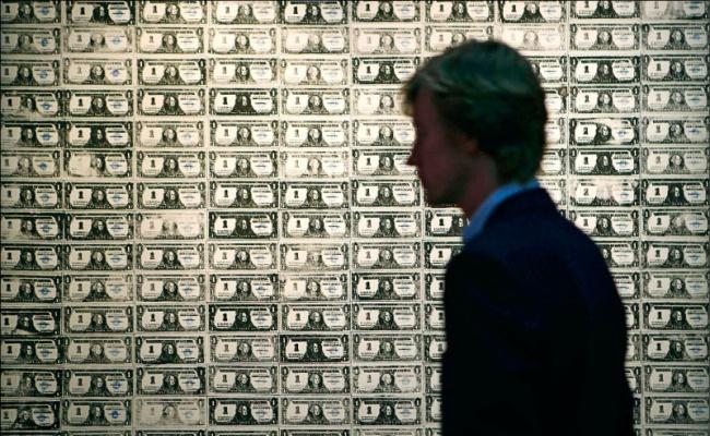 降息上膛 美「貨幣冷戰」勝算大