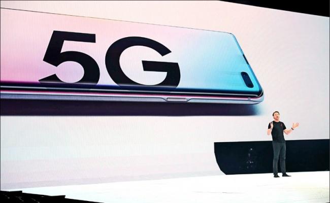 5G建置潮報到 CCL三雄迎旺季