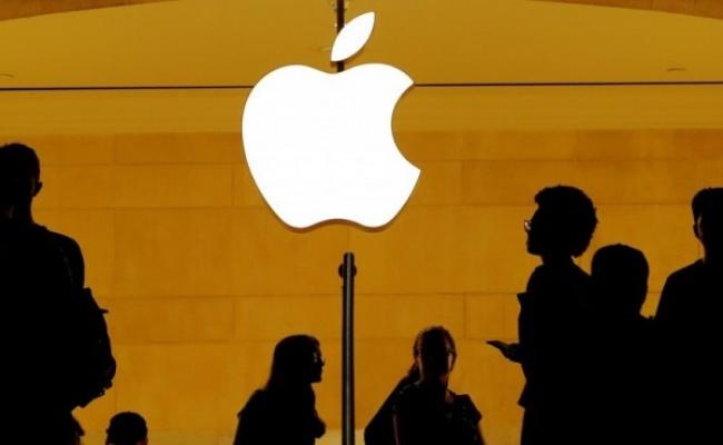 蘋果傳將斥資 收購英特爾手機晶片業務