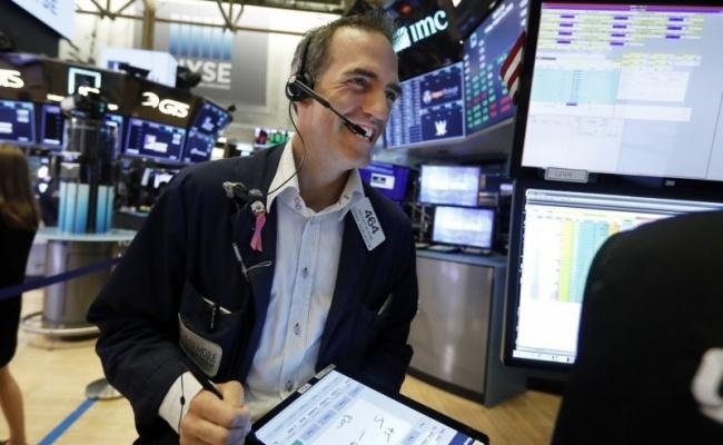 美股暴漲又暴跌 這事對本週台股好重要