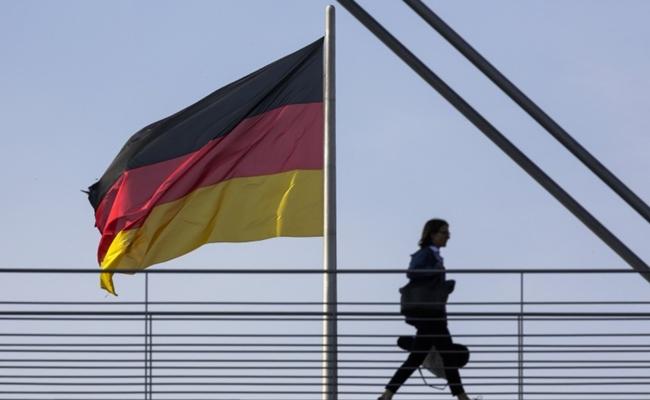 德央行警告 德國經濟瀕臨衰退邊緣