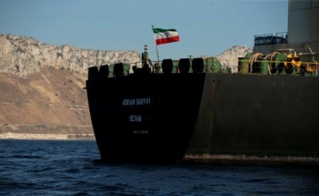 伊朗油輪航向希臘 美國警告勿給予幫助