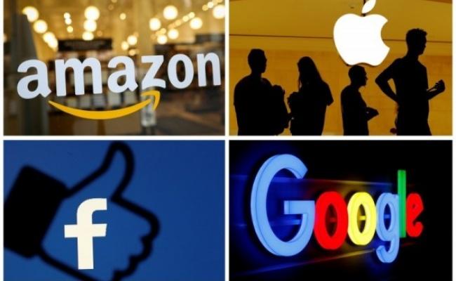 美科技巨頭警告:法數位稅危害全球稅收