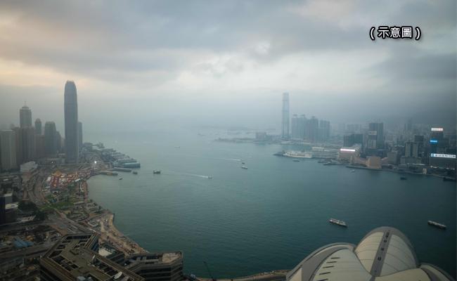 貴!2.4兆填海 香港明日大嶼工程公開
