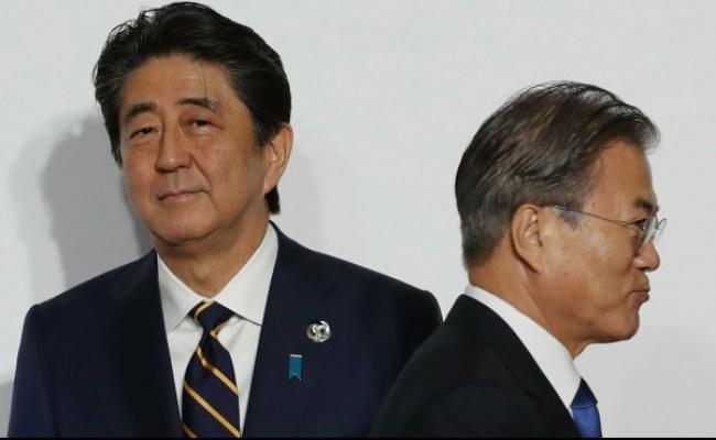 日韓衝突再升溫! 南韓撕毀軍情協議