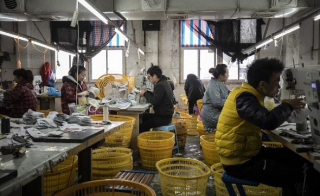 國際運動品牌撤出中國!閒置工廠增加