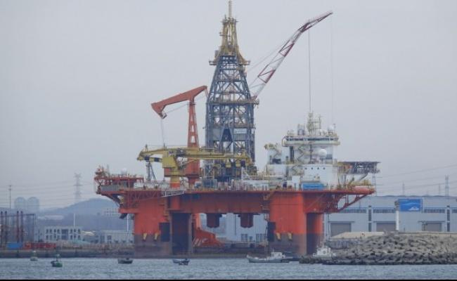 船已在海上 美6艘油輪面臨中國新關稅