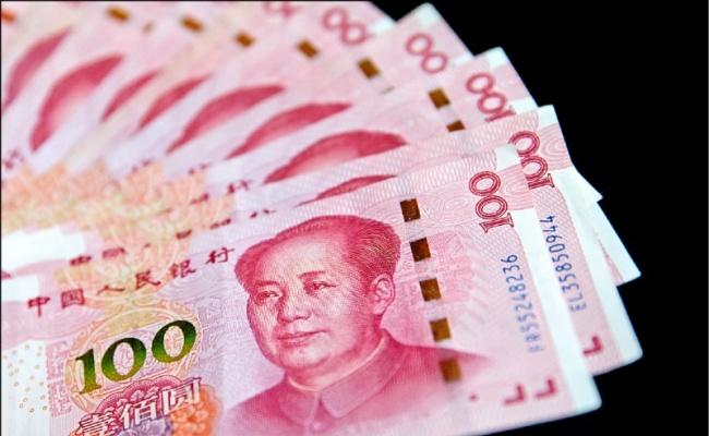 外銀:人民幣年底估貶至7.25元