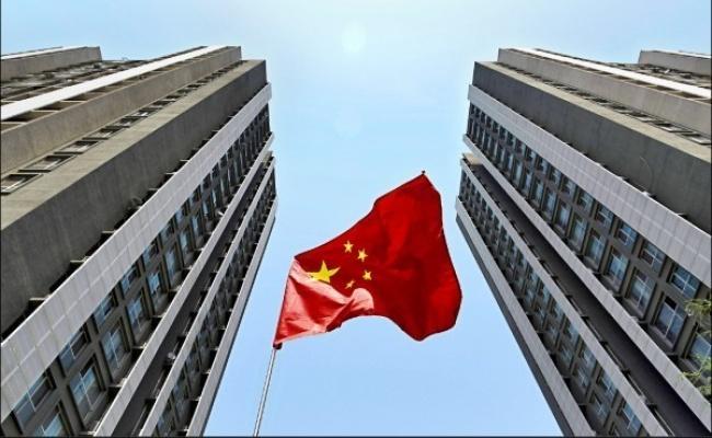 中國8月工業產出增長 創17年半新低
