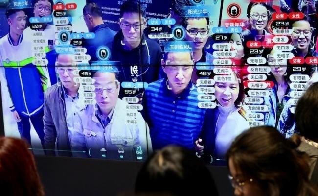 75國AI監控民眾 華為是最大技術供應商