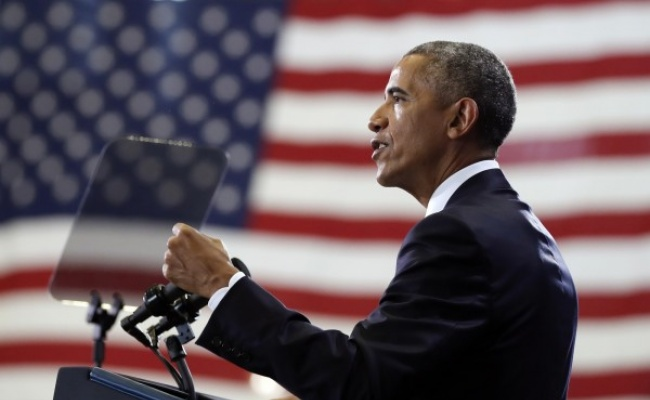 暗嗆川普?歐巴馬:總統應避開2件事情