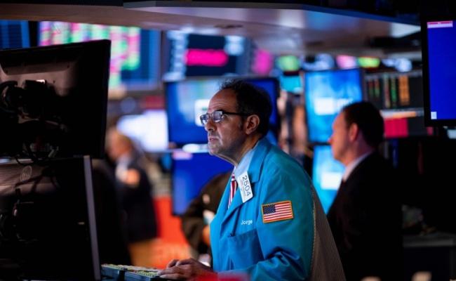 美中談和情緒挫、科技股拖累 美股收低